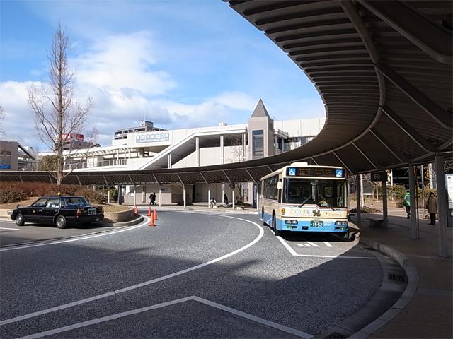 再開発で人気が高まった西宮北口駅